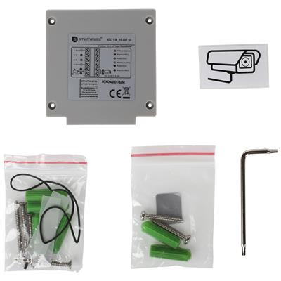 Unbranded 99.007.54.07 Accessories outdoor unit VD intercom systems