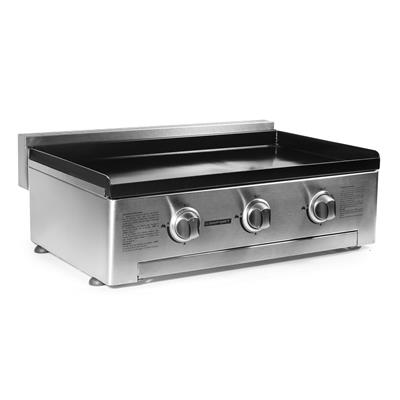 CamPart Travel BQ-6395 Gas baking plate