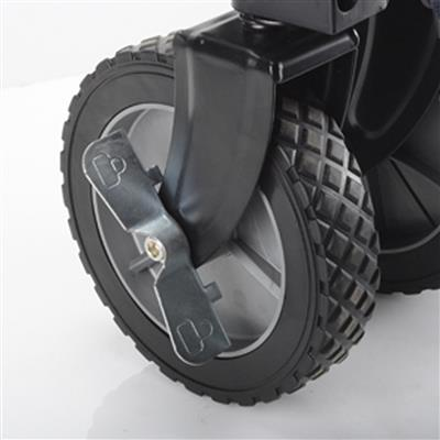 CamPart Travel HC-0910 Foldaway trolley St. Tropez