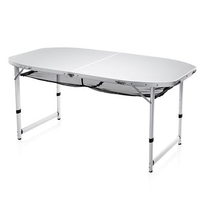 CamPart Travel TA-0795 Table pliante Dakota
