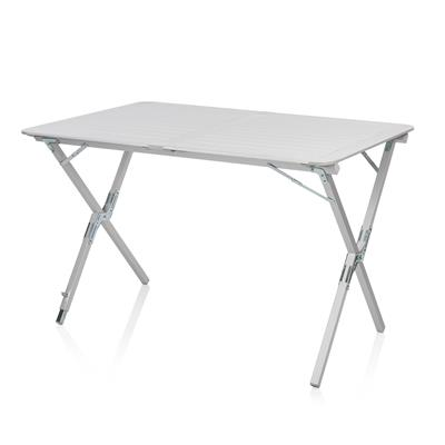 CamPart Travel TA-0802 Table aluminium Texas